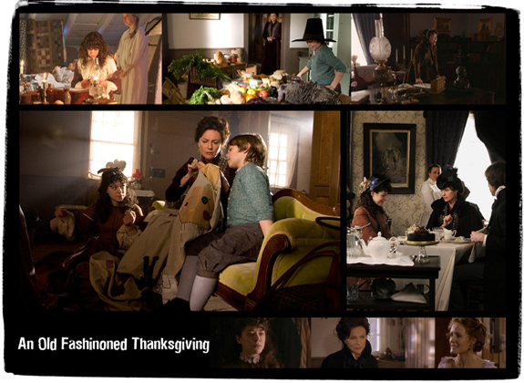 An Old Fashioned Thanksgiving<br />  <em>For Hallmark, Muse Entertainment, Automatic Pictures</em>